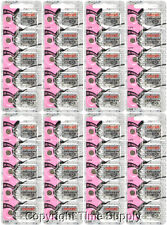 Maxell 321 SR616SW D321 V321 GP321 SR616 Battery 0% MERCURY  ( 40 PC )