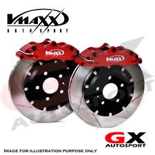 Vmaxx Big Brake Kit Altea/XL all models Max 2200kg 04- 5P1 330mm w/o Brake Lines