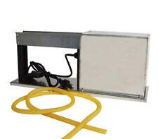 110V Boiled Quail Egg Sheller Machine Semi-automatic Husking Egg Peeler Machine