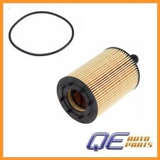 Oil Filter Hengst E19HD83 For: Volkswagen Golf Jetta Passat Beetle Audi A3