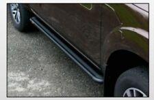 FORD RANGER 2012/16 PEDANA ALLUMINIO S50 BLACK DOPPIA CABINA