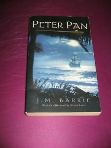 Peter Pan - J.M. Barrie - Paperback Softcover