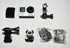 GoPro Hero 4 Silver 4K Video Camera w/ Accessories