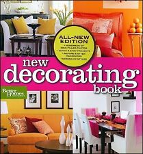 Better Homes and Gardens:  New Decorating Book (2007)