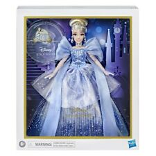 NEW Disney Princess Style Series Holiday Style Cinderella from Mr Toys