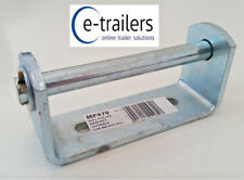 Maypole MP470 Boat Trailer Keel Roller Bracket-  fits MP462 MP1740 MP463 Rollers