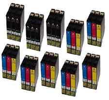 30 DruckerPatrone Tinte für EPSON STYLUS BX305F BX305FW SX125 SX420W SX130 SX425