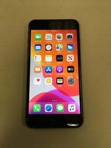 Apple iPhone 7 Plus - 32GB - Black (Unlocked) (Read Description) AR2679