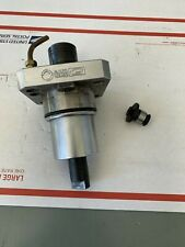 Nakamura Live Milling Tapping Holder For Cnc Lathe Alberti Kw 2311
