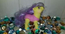 HTF Rare 1990 VINTAGE My Little Pony BALLERINA ToeDancer BABY Toe Dancer DANCING