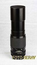 Tokina Tele 300 mm 1:5,6 mit Canon FD Bajonett 05717