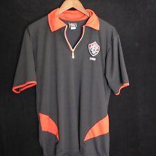 Vitoria Football Club Jersey Shirt Mens Esporte Clube Vitória VFC Large