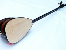 PABO::  TURKISH   ACOUSTIC LONG NECK  SAZ BAGLAMA