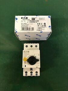Eaton/Moeller Motorschutzschalter PKZM0-0,63
