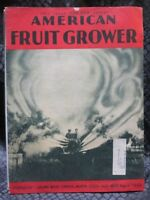 American Fruit Growers February 1942 Codling Moth Control