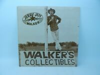 Jerry Jeff Walker - Walker's Collectibles LP MCA MCA-450 1974 EX