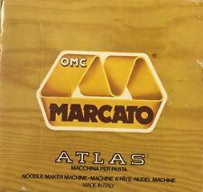 Marcato Atlas Model 150 Pasta Noodle Maker Machine