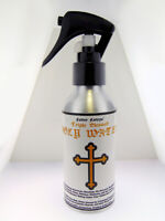Father Farley's Triple Blessed Holy Water - Free Shipping!