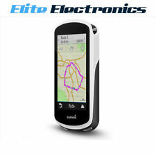GARMIN EDGE 1030 GPS-ENABLED BIKE CYCLING COMPUTER 010-01758-20