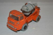 Dinky Toys 960 Lorry Mounted Concrete Mixer in played with condition