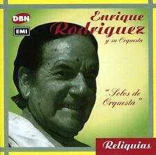 Enrique Rodriguez - Solos de Orquesta [New CD] Argentina - Import