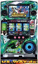S-0071 Las Vegas Slot Maschine Spielautomat Geldspielautomat Einarmiger Bandit