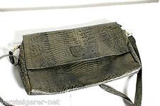 Sehr gut erhaltene ENRICO COVERI Damentasche, Handtasche, Ledertasche, Leder.