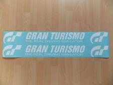 1 Stück - Gran Turismo Blendstreifen - 24h Rennen VLN Nürburgring - NEU
