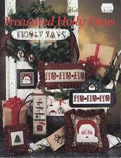 Treasured Holly Days - Mill Hill Designs