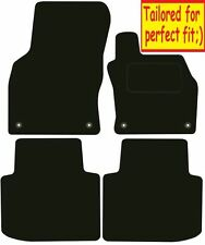 Deluxe Quality Car Mats for Skoda Superb 15-17 ** Tailored for Perfect fit ;) **