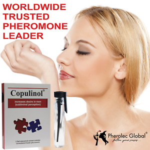 COPULINOL2.0ml 100% Phermone for Women Attract Men Infused Sex for Her