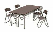 Hasegawa 1/12 Meeting Room Desk & Chair Wholesale Free Shipping New Japan Import