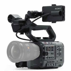 608652 Sony PXW-FX6 Gehäuse.  Vom Fachhändler, Liefertermin beachten!