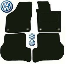 Volkswagen Golf Plus Tailored car mats ** Deluxe Quality ** 2015 2014 2013 2012