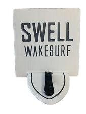 Swell Wakesurf Creator 2.0 Surfing Wavesurf Shaper - Wave Generator - Floatin.