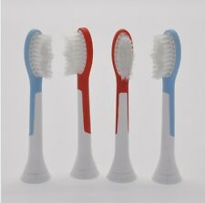 8pc sonicare replacement brush heads  for Philips HX-6044 electric toothbrush