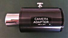 "1.25"" Telescope Extension Camera Mount T Adapter SLR and DSLR camera, Japan"