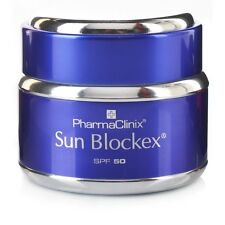 PharmaClinix Sun Blockex SPF50 - Sun Block