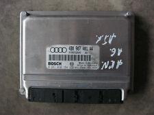 Motorsteuergerät unidad de control AKn 2.5tdi audi a4 a6 VW Passat 3bg 4b0907401aa