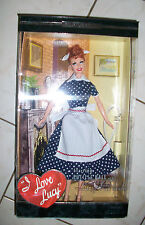 I Love Lucy Barbie Sales Resistance
