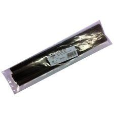 Caoutchouc UNGER 25 cm pour raclettes vitres (lot de 10 caoutchoucs)