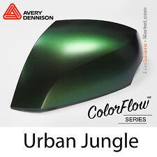 152x1000cm FILM ColorFlow Urban Jungle Avery Dennison Supreme Wrapping SW900-786