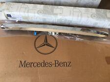 a2467400793 Originale Mercedes-Benz maniglia portellone completa di luci