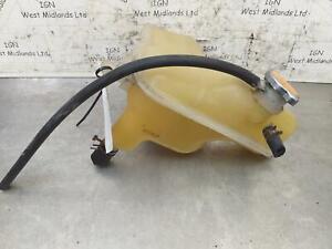 Utilisé radiateur condenseur flexible réservoir pour mitsubishi shogun pajero 2.8TD V26 V46