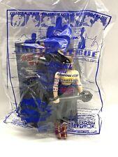 2002 Subway Justice League HawkGirl Dc Comics New Sealed