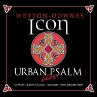 Icon - Urban Psalm (Deluxe Edition) (2CD+DVD)