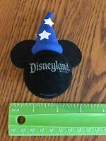 Disney Mickey the Fantasia Sorcerer Blue/Stars Car/Truck/Cart Antenna Topper