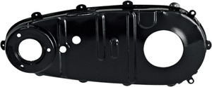 Paughco Black Inner Primary Cover for 36-54 Harley Knucklehead Hydra Glide FL EL