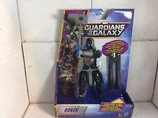 Marvel Guardiani della Galassia RAPID revealers-Ronan Figura-NUOVO