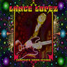 LANCE LOPEZ: SIMPLIFY YOUR VISION CD (KILLER HEAVY GUITAR POWER TRIO ROCKER)